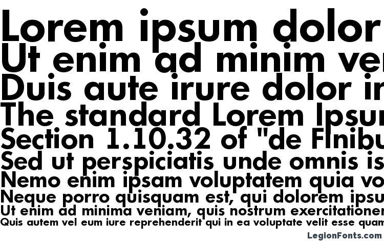 specimens Futuri 5 font, sample Futuri 5 font, an example of writing Futuri 5 font, review Futuri 5 font, preview Futuri 5 font, Futuri 5 font
