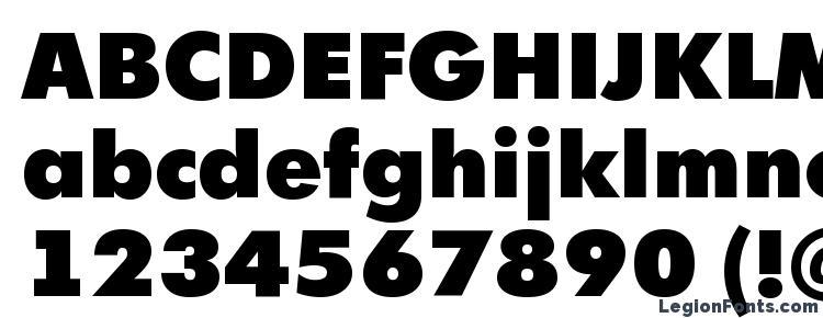 glyphs Futuri 9 font, сharacters Futuri 9 font, symbols Futuri 9 font, character map Futuri 9 font, preview Futuri 9 font, abc Futuri 9 font, Futuri 9 font