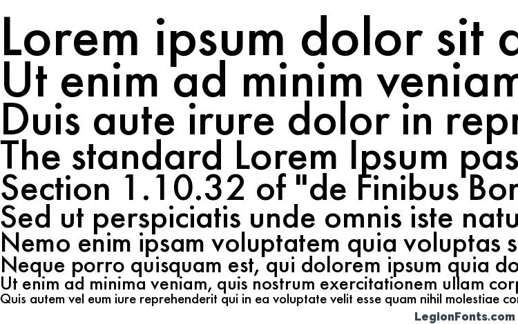 specimens FuturisCTT Normal font, sample FuturisCTT Normal font, an example of writing FuturisCTT Normal font, review FuturisCTT Normal font, preview FuturisCTT Normal font, FuturisCTT Normal font