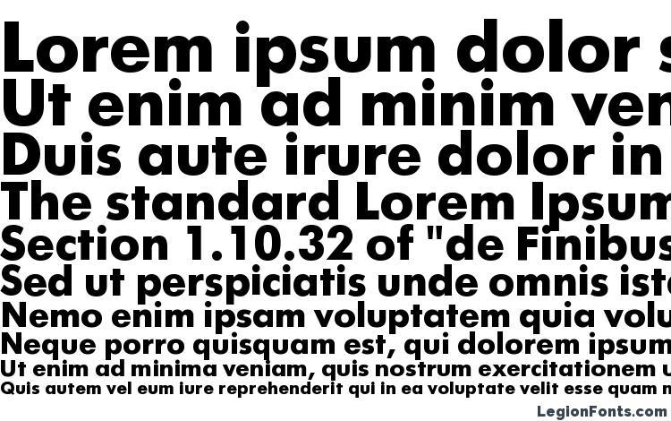 образцы шрифта FuturisGTT Bold, образец шрифта FuturisGTT Bold, пример написания шрифта FuturisGTT Bold, просмотр шрифта FuturisGTT Bold, предосмотр шрифта FuturisGTT Bold, шрифт FuturisGTT Bold