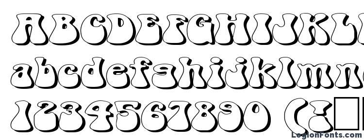 glyphs FZ JAZZY 14 3D EX font, сharacters FZ JAZZY 14 3D EX font, symbols FZ JAZZY 14 3D EX font, character map FZ JAZZY 14 3D EX font, preview FZ JAZZY 14 3D EX font, abc FZ JAZZY 14 3D EX font, FZ JAZZY 14 3D EX font