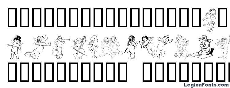 glyphs Gabra font, сharacters Gabra font, symbols Gabra font, character map Gabra font, preview Gabra font, abc Gabra font, Gabra font