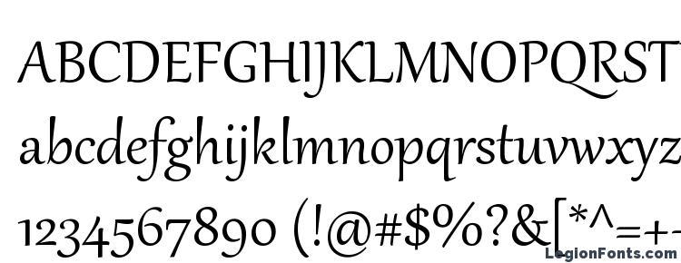 глифы шрифта Gabriola One, символы шрифта Gabriola One, символьная карта шрифта Gabriola One, предварительный просмотр шрифта Gabriola One, алфавит шрифта Gabriola One, шрифт Gabriola One