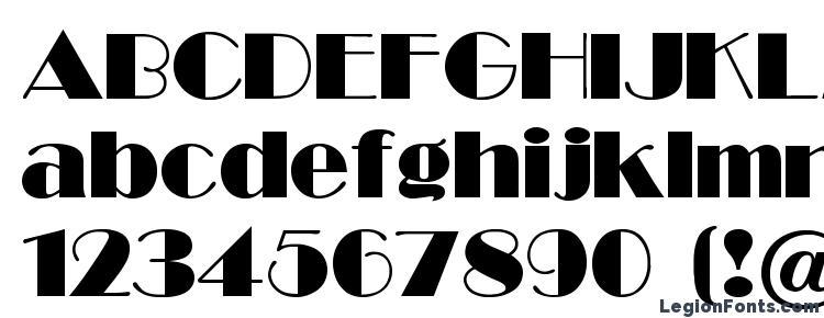 глифы шрифта Gabroadway normal regular, символы шрифта Gabroadway normal regular, символьная карта шрифта Gabroadway normal regular, предварительный просмотр шрифта Gabroadway normal regular, алфавит шрифта Gabroadway normal regular, шрифт Gabroadway normal regular