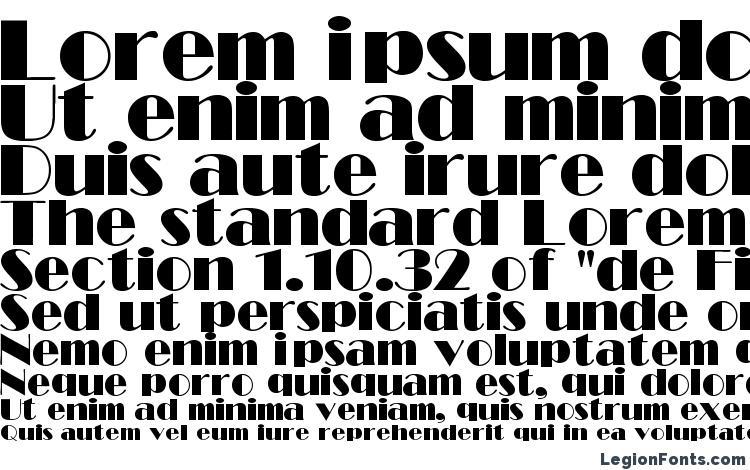 specimens Gabroadway normal regular font, sample Gabroadway normal regular font, an example of writing Gabroadway normal regular font, review Gabroadway normal regular font, preview Gabroadway normal regular font, Gabroadway normal regular font