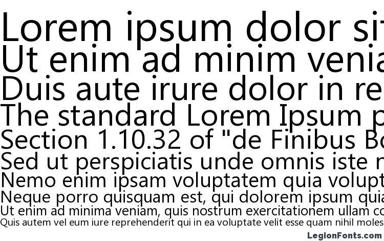 specimens Gadugi font, sample Gadugi font, an example of writing Gadugi font, review Gadugi font, preview Gadugi font, Gadugi font
