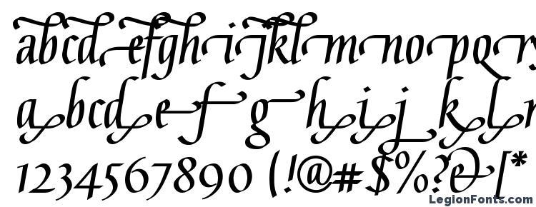 glyphs Gaius LT Bold End font, сharacters Gaius LT Bold End font, symbols Gaius LT Bold End font, character map Gaius LT Bold End font, preview Gaius LT Bold End font, abc Gaius LT Bold End font, Gaius LT Bold End font