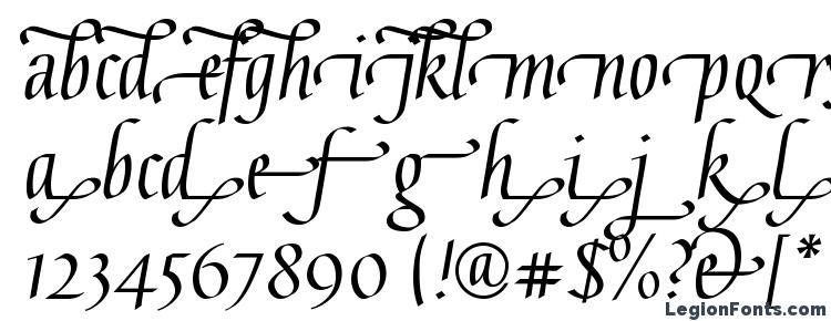 glyphs Gaius LT Regular End font, сharacters Gaius LT Regular End font, symbols Gaius LT Regular End font, character map Gaius LT Regular End font, preview Gaius LT Regular End font, abc Gaius LT Regular End font, Gaius LT Regular End font