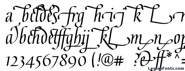 glyphs Gaius LT Regular Ligatures font, сharacters Gaius LT Regular Ligatures font, symbols Gaius LT Regular Ligatures font, character map Gaius LT Regular Ligatures font, preview Gaius LT Regular Ligatures font, abc Gaius LT Regular Ligatures font, Gaius LT Regular Ligatures font