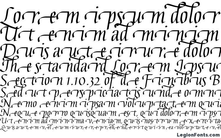specimens Gaius LT Regular Swash Beginning font, sample Gaius LT Regular Swash Beginning font, an example of writing Gaius LT Regular Swash Beginning font, review Gaius LT Regular Swash Beginning font, preview Gaius LT Regular Swash Beginning font, Gaius LT Regular Swash Beginning font