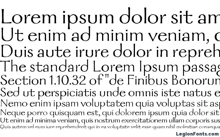 specimens GalahadStd Regular font, sample GalahadStd Regular font, an example of writing GalahadStd Regular font, review GalahadStd Regular font, preview GalahadStd Regular font, GalahadStd Regular font