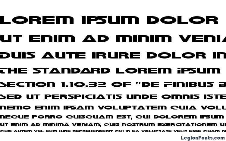 specimens Galant font, sample Galant font, an example of writing Galant font, review Galant font, preview Galant font, Galant font