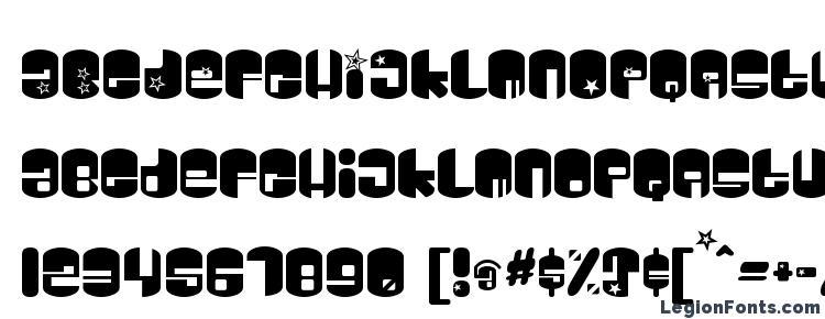 glyphs Galaxy font, сharacters Galaxy font, symbols Galaxy font, character map Galaxy font, preview Galaxy font, abc Galaxy font, Galaxy font