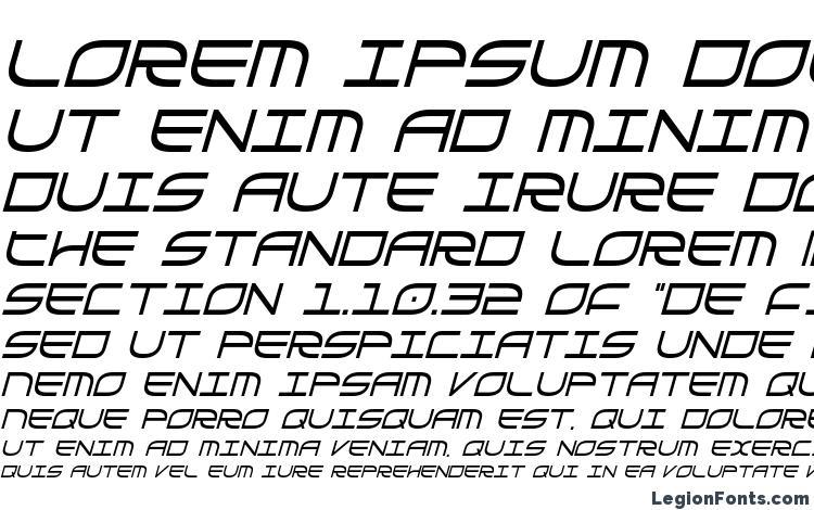specimens Galga Bold CondensedItalic font, sample Galga Bold CondensedItalic font, an example of writing Galga Bold CondensedItalic font, review Galga Bold CondensedItalic font, preview Galga Bold CondensedItalic font, Galga Bold CondensedItalic font