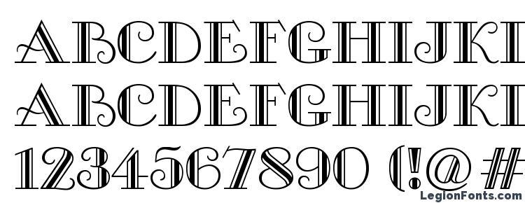 glyphs Gallia font, сharacters Gallia font, symbols Gallia font, character map Gallia font, preview Gallia font, abc Gallia font, Gallia font