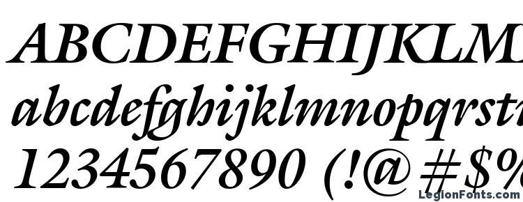 glyphs Galliard Bold Italic BT font, сharacters Galliard Bold Italic BT font, symbols Galliard Bold Italic BT font, character map Galliard Bold Italic BT font, preview Galliard Bold Italic BT font, abc Galliard Bold Italic BT font, Galliard Bold Italic BT font