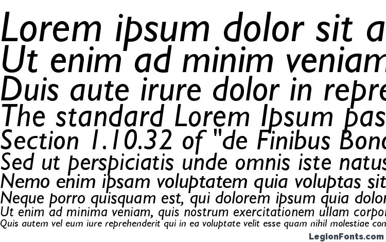 specimens Galsc italic font, sample Galsc italic font, an example of writing Galsc italic font, review Galsc italic font, preview Galsc italic font, Galsc italic font