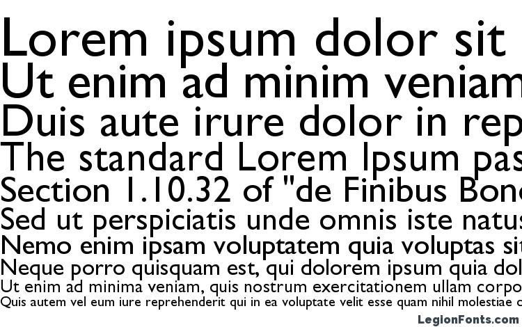 specimens Galsc font, sample Galsc font, an example of writing Galsc font, review Galsc font, preview Galsc font, Galsc font
