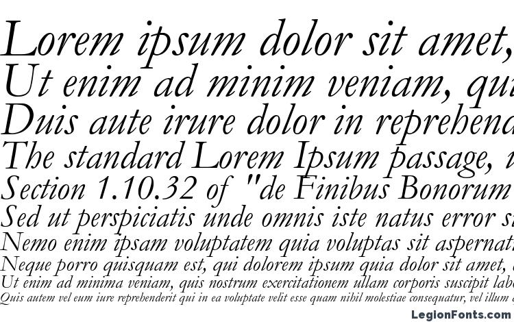 specimens Garamond Курсив font, sample Garamond Курсив font, an example of writing Garamond Курсив font, review Garamond Курсив font, preview Garamond Курсив font, Garamond Курсив font