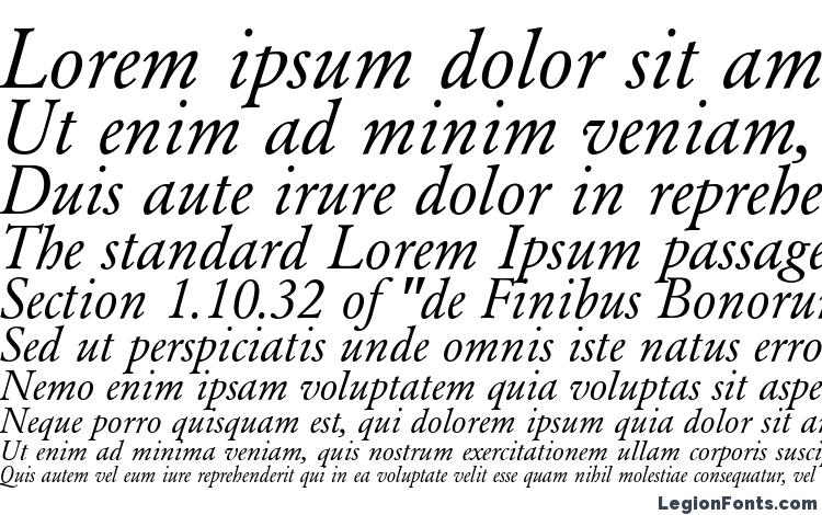 specimens Garamond A.Z PS Normal Italic font, sample Garamond A.Z PS Normal Italic font, an example of writing Garamond A.Z PS Normal Italic font, review Garamond A.Z PS Normal Italic font, preview Garamond A.Z PS Normal Italic font, Garamond A.Z PS Normal Italic font