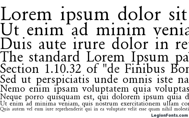 specimens Garamond A.Z PS Normal font, sample Garamond A.Z PS Normal font, an example of writing Garamond A.Z PS Normal font, review Garamond A.Z PS Normal font, preview Garamond A.Z PS Normal font, Garamond A.Z PS Normal font