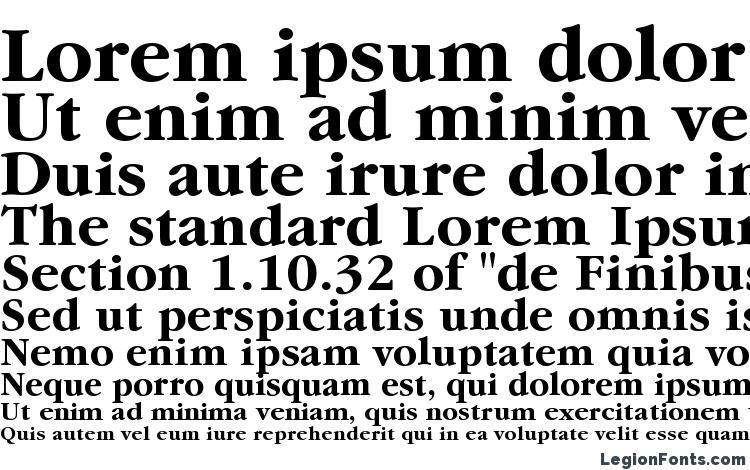 specimens Garamond ITC Bold BT font, sample Garamond ITC Bold BT font, an example of writing Garamond ITC Bold BT font, review Garamond ITC Bold BT font, preview Garamond ITC Bold BT font, Garamond ITC Bold BT font