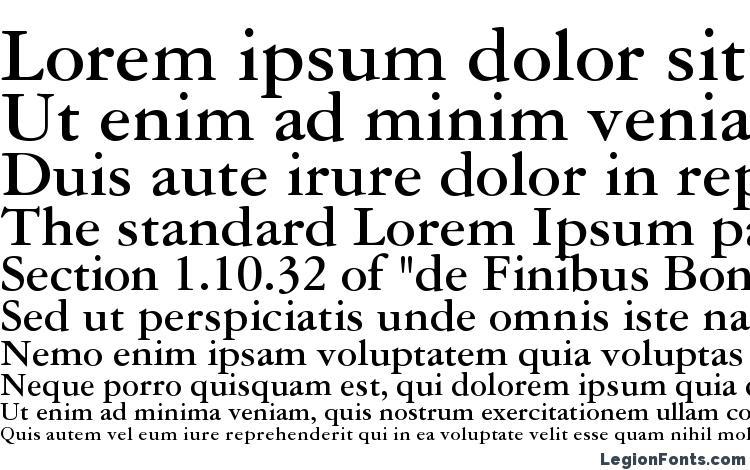 образцы шрифта Garamond Reprise SSi Bold, образец шрифта Garamond Reprise SSi Bold, пример написания шрифта Garamond Reprise SSi Bold, просмотр шрифта Garamond Reprise SSi Bold, предосмотр шрифта Garamond Reprise SSi Bold, шрифт Garamond Reprise SSi Bold
