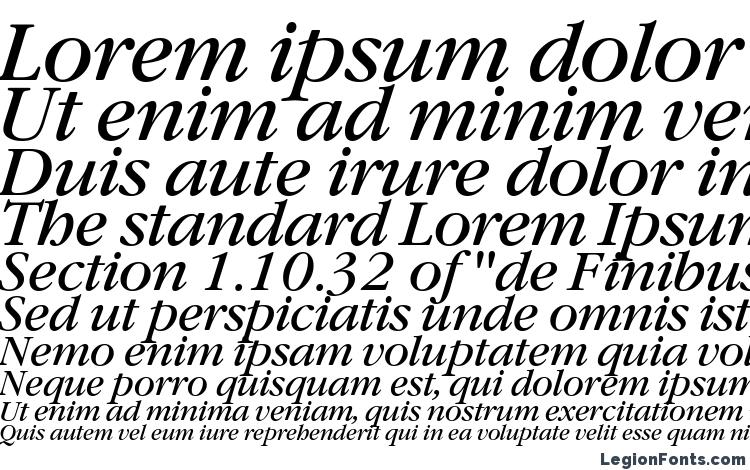 specimens GaramondBookBTT Italic font, sample GaramondBookBTT Italic font, an example of writing GaramondBookBTT Italic font, review GaramondBookBTT Italic font, preview GaramondBookBTT Italic font, GaramondBookBTT Italic font