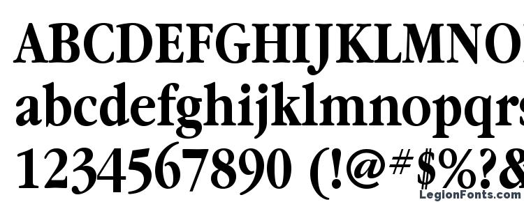 глифы шрифта GaramondNarrowC Bold, символы шрифта GaramondNarrowC Bold, символьная карта шрифта GaramondNarrowC Bold, предварительный просмотр шрифта GaramondNarrowC Bold, алфавит шрифта GaramondNarrowC Bold, шрифт GaramondNarrowC Bold