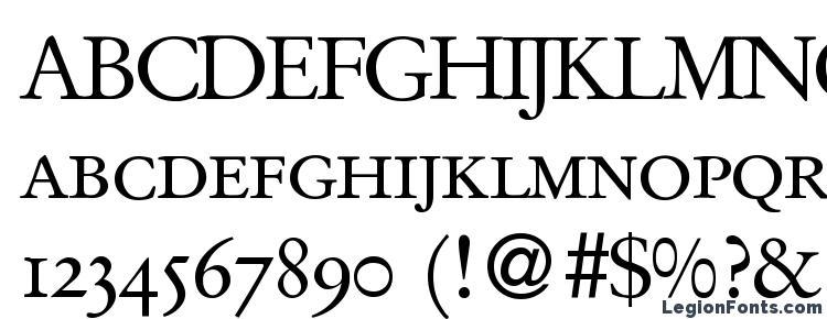 глифы шрифта GaramondOriginalSmc Regular DB, символы шрифта GaramondOriginalSmc Regular DB, символьная карта шрифта GaramondOriginalSmc Regular DB, предварительный просмотр шрифта GaramondOriginalSmc Regular DB, алфавит шрифта GaramondOriginalSmc Regular DB, шрифт GaramondOriginalSmc Regular DB