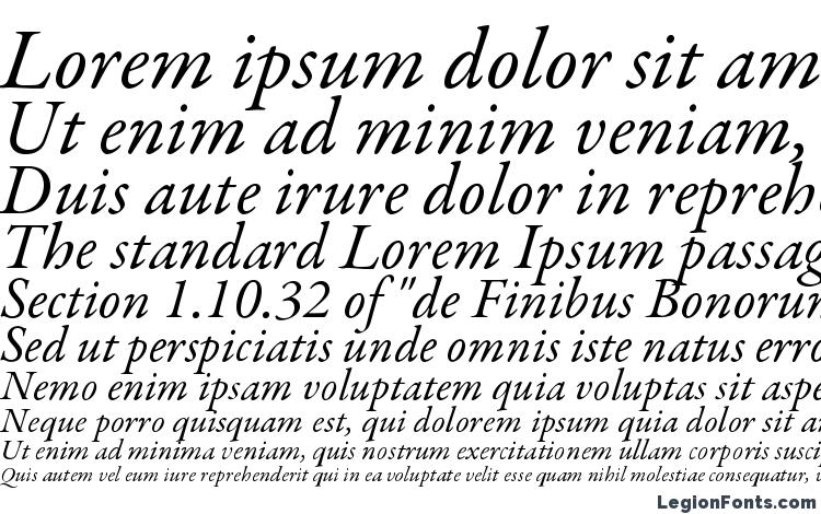 specimens GaramondPremrPro It font, sample GaramondPremrPro It font, an example of writing GaramondPremrPro It font, review GaramondPremrPro It font, preview GaramondPremrPro It font, GaramondPremrPro It font