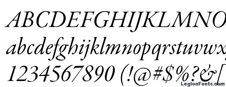 glyphs Garamondpremrpro itsubh font, сharacters Garamondpremrpro itsubh font, symbols Garamondpremrpro itsubh font, character map Garamondpremrpro itsubh font, preview Garamondpremrpro itsubh font, abc Garamondpremrpro itsubh font, Garamondpremrpro itsubh font