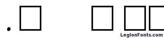 Garamondprossk bold italic Font