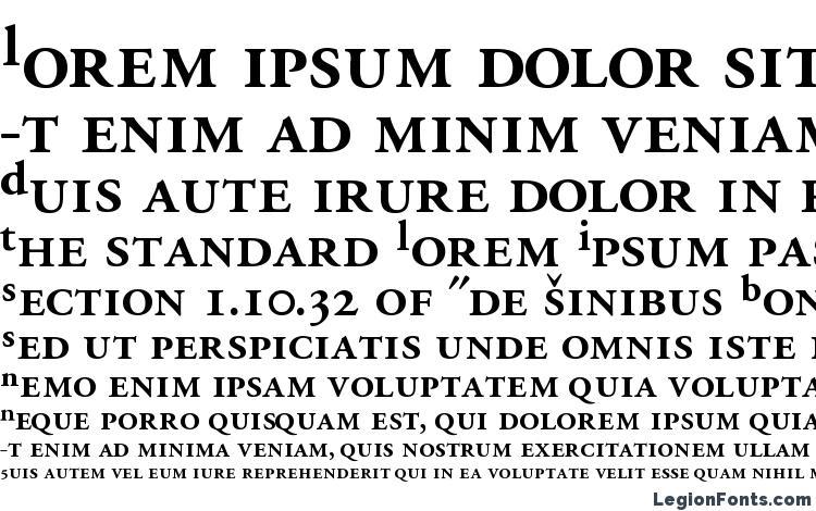 specimens Garamondprossk bold font, sample Garamondprossk bold font, an example of writing Garamondprossk bold font, review Garamondprossk bold font, preview Garamondprossk bold font, Garamondprossk bold font