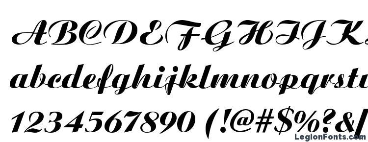 глифы шрифта Gardenia, символы шрифта Gardenia, символьная карта шрифта Gardenia, предварительный просмотр шрифта Gardenia, алфавит шрифта Gardenia, шрифт Gardenia