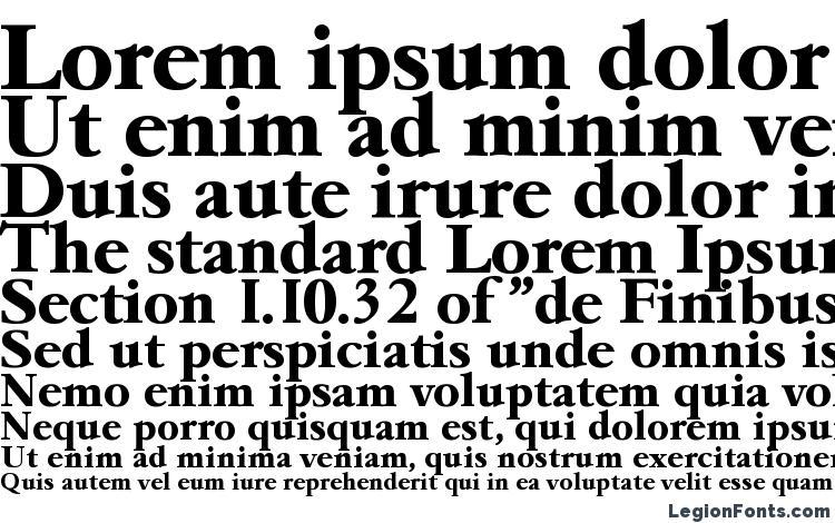 specimens Garemond bold font, sample Garemond bold font, an example of writing Garemond bold font, review Garemond bold font, preview Garemond bold font, Garemond bold font