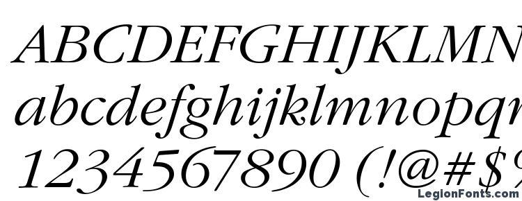 glyphs Garfeld Nova Light Italic font, сharacters Garfeld Nova Light Italic font, symbols Garfeld Nova Light Italic font, character map Garfeld Nova Light Italic font, preview Garfeld Nova Light Italic font, abc Garfeld Nova Light Italic font, Garfeld Nova Light Italic font