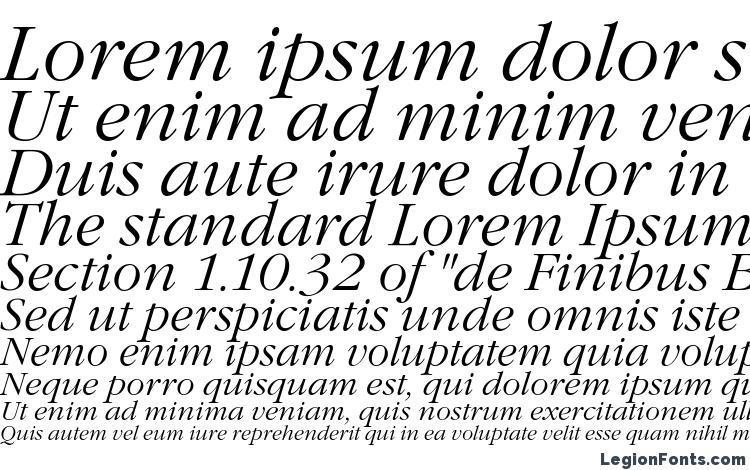specimens Garfeld Nova Light Italic font, sample Garfeld Nova Light Italic font, an example of writing Garfeld Nova Light Italic font, review Garfeld Nova Light Italic font, preview Garfeld Nova Light Italic font, Garfeld Nova Light Italic font