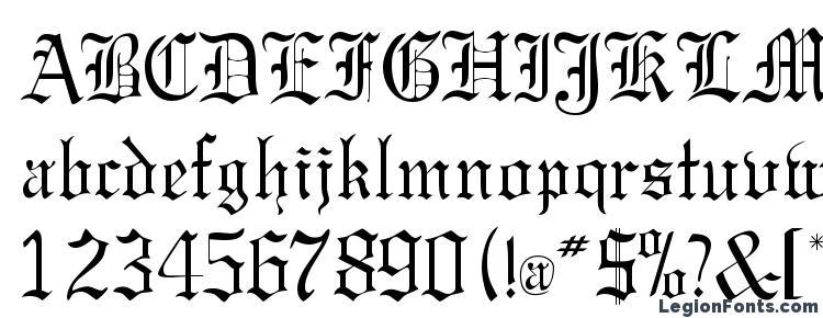 глифы шрифта Gargoylessk, символы шрифта Gargoylessk, символьная карта шрифта Gargoylessk, предварительный просмотр шрифта Gargoylessk, алфавит шрифта Gargoylessk, шрифт Gargoylessk