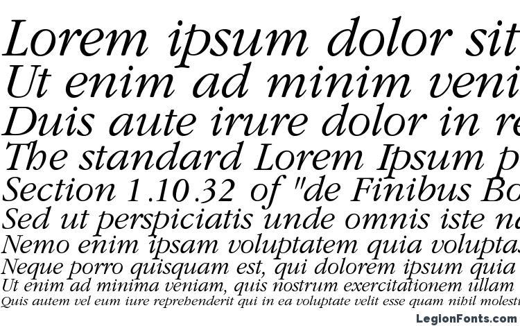 specimens Garnet Italic font, sample Garnet Italic font, an example of writing Garnet Italic font, review Garnet Italic font, preview Garnet Italic font, Garnet Italic font