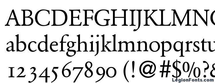 glyphs GarondOldDB Normal font, сharacters GarondOldDB Normal font, symbols GarondOldDB Normal font, character map GarondOldDB Normal font, preview GarondOldDB Normal font, abc GarondOldDB Normal font, GarondOldDB Normal font