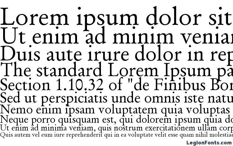 specimens Garr45w font, sample Garr45w font, an example of writing Garr45w font, review Garr45w font, preview Garr45w font, Garr45w font