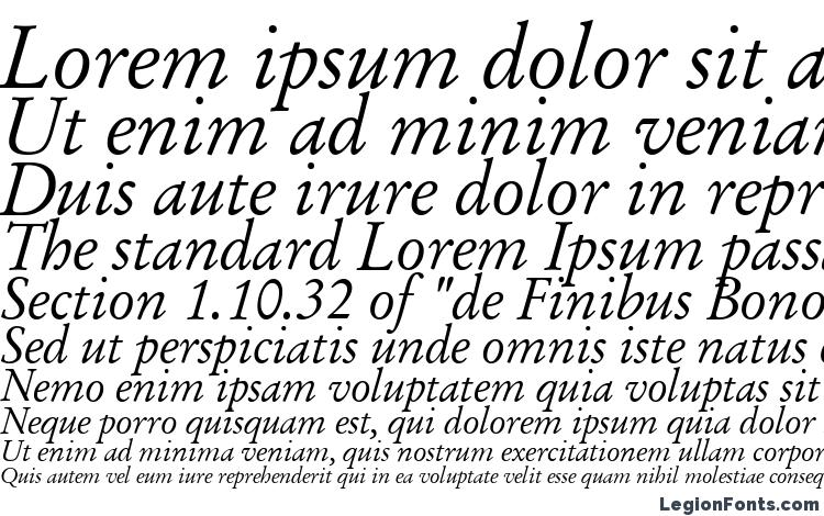 specimens Garr46w font, sample Garr46w font, an example of writing Garr46w font, review Garr46w font, preview Garr46w font, Garr46w font