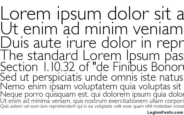 образцы шрифта Garrison Light Sans, образец шрифта Garrison Light Sans, пример написания шрифта Garrison Light Sans, просмотр шрифта Garrison Light Sans, предосмотр шрифта Garrison Light Sans, шрифт Garrison Light Sans