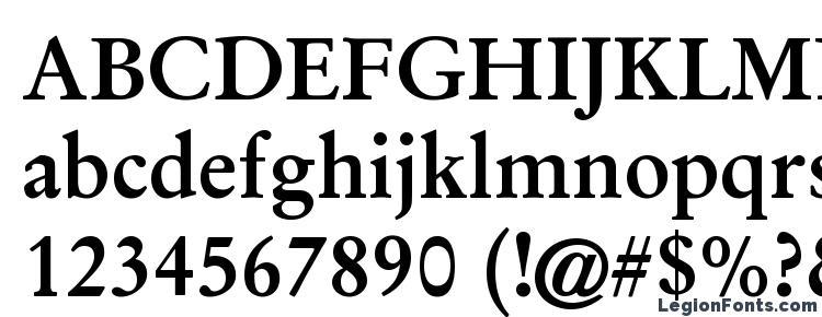 глифы шрифта Garyowen bold, символы шрифта Garyowen bold, символьная карта шрифта Garyowen bold, предварительный просмотр шрифта Garyowen bold, алфавит шрифта Garyowen bold, шрифт Garyowen bold