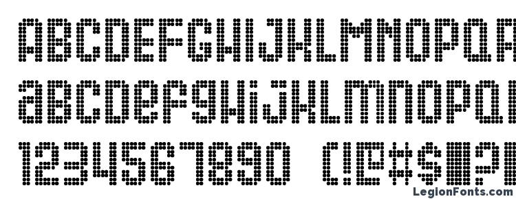 глифы шрифта Gas, символы шрифта Gas, символьная карта шрифта Gas, предварительный просмотр шрифта Gas, алфавит шрифта Gas, шрифт Gas