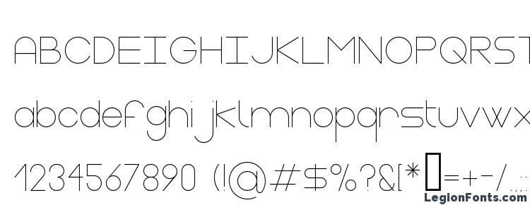 glyphs Gasalt Thin font, сharacters Gasalt Thin font, symbols Gasalt Thin font, character map Gasalt Thin font, preview Gasalt Thin font, abc Gasalt Thin font, Gasalt Thin font