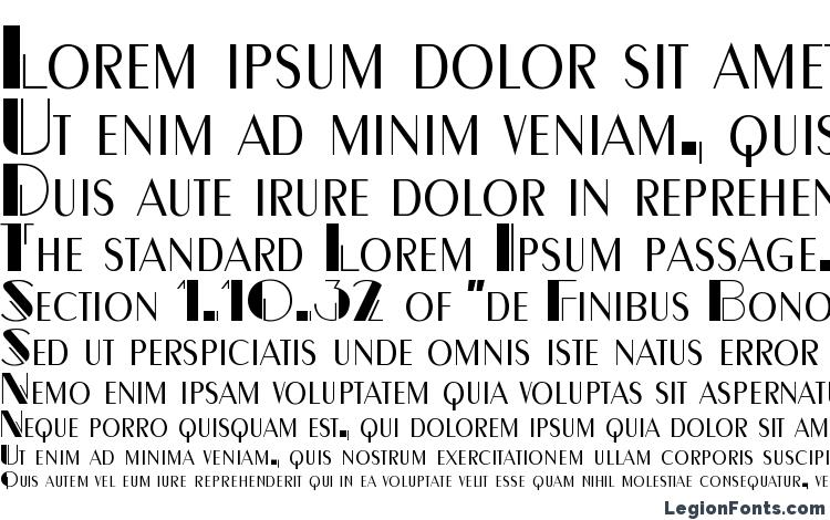 specimens Gaslight Regular font, sample Gaslight Regular font, an example of writing Gaslight Regular font, review Gaslight Regular font, preview Gaslight Regular font, Gaslight Regular font