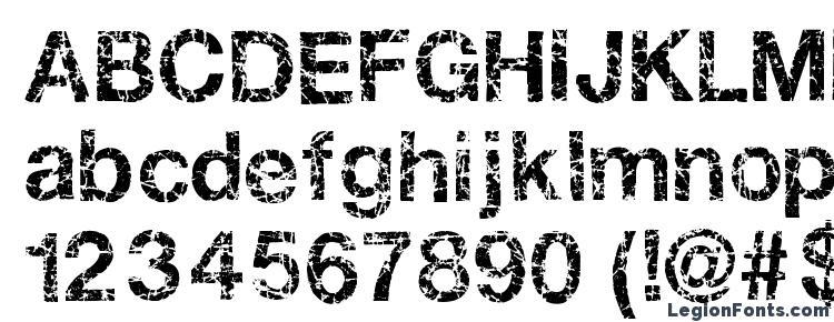 глифы шрифта Gastada, символы шрифта Gastada, символьная карта шрифта Gastada, предварительный просмотр шрифта Gastada, алфавит шрифта Gastada, шрифт Gastada