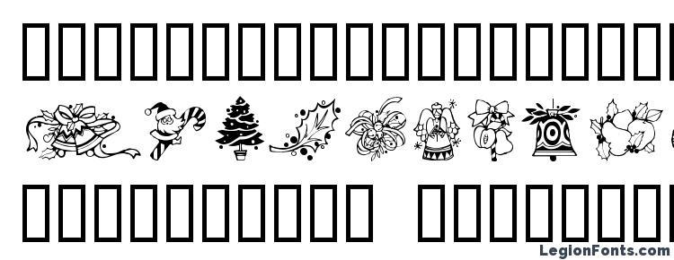 glyphs GE Christmas Joy font, сharacters GE Christmas Joy font, symbols GE Christmas Joy font, character map GE Christmas Joy font, preview GE Christmas Joy font, abc GE Christmas Joy font, GE Christmas Joy font
